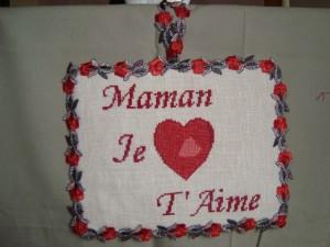 Une lettre pour maman lettre C3 A0 ma mere 300x225 Une lettre pour maman    Belle lettres pour la fête des mères