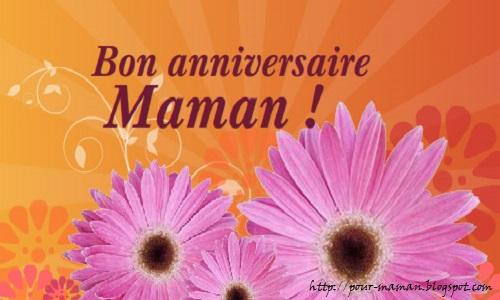 Poème Pour Maman Anniversaire 50 Ans Poème Pour Maman