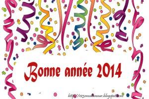 Sms d amour bonne ann 25C3 25A9e 2014 6 300x200 Poème bonne année   Beaux Poèmes pour maman