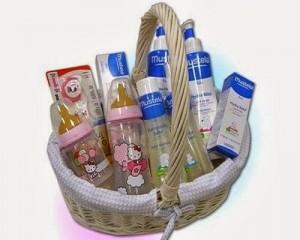 id C3 A9e cadeau pour naissance b C3 A9b C3 A9 9 300x240 Idée cadeau pour maman : naissance bébé