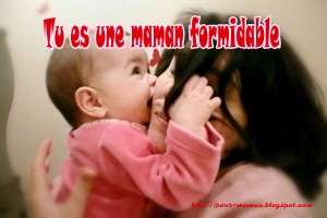 je t aime maman 1 300x200 Texte pour maman formidable