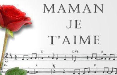 Poeme Pour Anniversaire Maman Touchant Gosupsneek