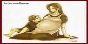 Po C3 A8me pour maman enceinte 6 300x150 Poème pour maman enceinte