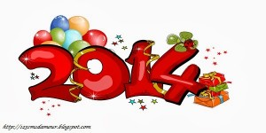 sms bonne ann 25C3 25A9e 2014 original 28 300x150 Voeux pour la nouvelle année