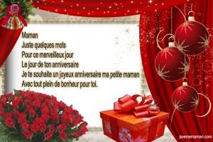 Jolie poème d anniversaire pour maman 300x200 Jolie poème d anniversaire pour maman