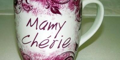 Texte anniversaire 70 ans mamie - Idee cadeau pour mamie ...