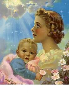 Poème pour maman touchant 4 220x300 Poème pour maman touchant