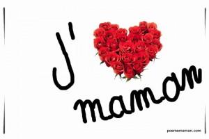 Très beau poème pour maman  300x200 Très beau poème pour maman