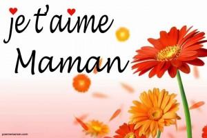 Petit message d amour maman  300x200 Petit message damour maman