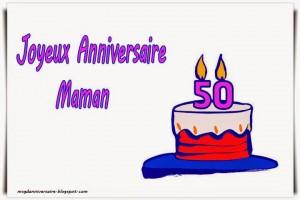 Idée texte anniversaire maman 50 ans 300x200 Idée texte anniversaire maman 50 ans