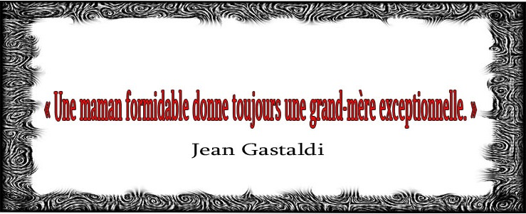 Citation maman formidable2 Citation maman formidable